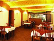 Juniorhotel ROXANA - vinárna