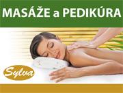 Masaż i pedicure Sylva Hojsáková