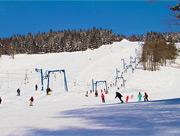 Skiareál Studenov