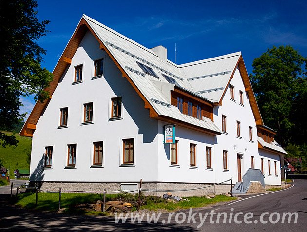 Apartments ROKYTNO
