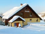 Apartmán Ivana - zima