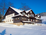 Cottage POD LIPAMI
