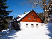 Cottage NA SJEZDOVCE