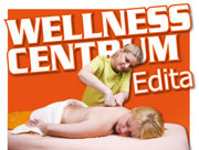 Wellness centrum EDITA