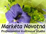 Profesionální květinové studio