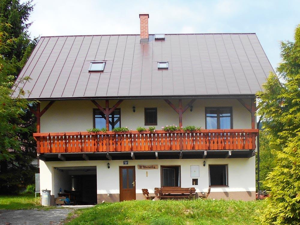 Appartements MARUŠKA