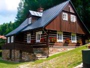 Berghütte NOVÁK