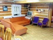 Společenská místnost pro 20 lidí