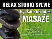 Relax studio Sylvie