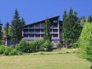 Berghotel STRÁŽ