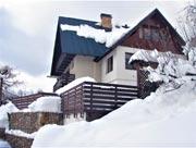 Apartmá - Beran pod Skiarealem