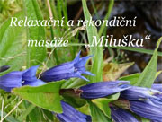 Massages Miluška