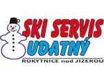Ski- und Snowboardverleih UDATNÝ