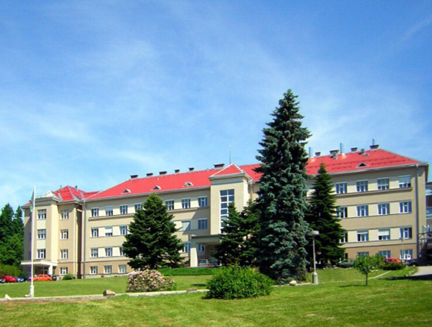 Szpital Jilemnice