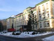 Hospital Tanvald