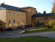 Hospital Vysoké nad Jizerou