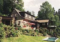 Cottage SKUHROVEC