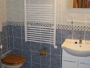 Privat - koupelna