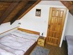 Apartmán v podkroví - pokoj č. 4