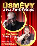Úsměvy Iva Šoldase s písničkami Pepy Štrosse
