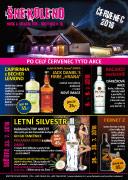 Červenec ve Šnekolendu