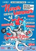 Never Summer Fest