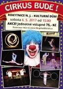 Cirkus bude