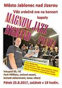 Magnum Jazz Bigband Praha