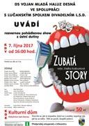 Divadlo: Zubatá story