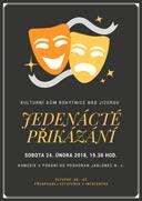 Divadlo: Jedenácté přikázání