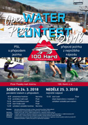 Water Contest v Pasekách