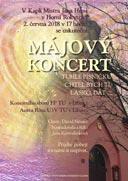 Májový koncert