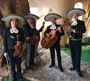 Mexická hudba U Vocta