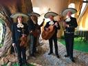Mexikáni opět UVocta
