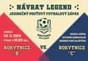 Fotbal: Návrat legend