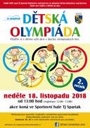 Dětská olympiáda