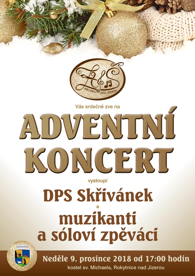 zus adventni koncert