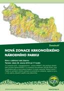 Seminář: Nová zónace KRNAP