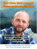 Beseda s Petrem Kohlem