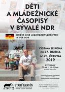 Výstava: Děti a mládežnické časopisy v NDR