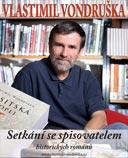 Přednáška - Vlastimil Vondruška