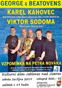 Karel Kahovec & Viktor Sodoma