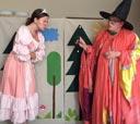 Divadlo: Princezna čokoláda