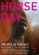 Horse day