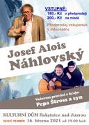 PŘELOŽENO! Josef Alois Náhlovský