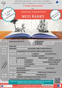 Čtenářský festival Mezi řádky