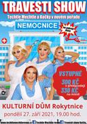 Travestie show Techtle Mechtle