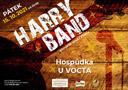 Harry Band UVocta