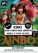 KINO na kolečkách: AINBO
