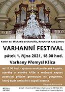 Varhanní festival